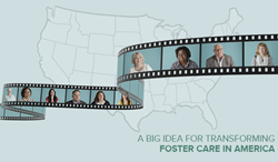 KVC Institute for Health Systems Innovation's Big Idea for Transforming Foster Care in America