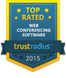 Top Rated Web Conferencing Software