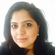 Jalpa Pandit, Director of Product Development at Riva Precision Manufacturing