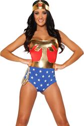 American Hero Halloween Costume Ideas