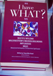 """I Have WHAT???"" Book Launch Benefit Raises Over $45,000 for Multiple Myeloma Research"