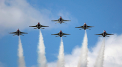 Oahu Events, Kanehoe Bay Air Show, Honolulu Hotel