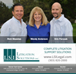 Litigation Solutions Inc. Receives Praise from Data Review Teams of Paralegals and Attorneys