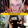 Mobile Airbrush Tanning