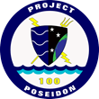 Project Poseidon Mission Logo