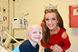 Miss America 2016 Betty Cantrell Named Children's Miracle Network Hospitals National Goodwill Ambassador