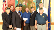 TBNG Consulting Donates $2,500 To American Legion Post 127