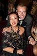 Sue Wong and H.H. Dr. Prince Mario-Max Schaumburg-Lippe