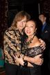 Rocker Chris Pitman (GUNS N' ROSES) and Sue Wong
