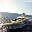 SARP YACHT Wins Golden in A' Yacht Design Awards