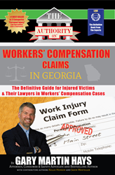 The Authority On Workers' Compensation Claims in Georgia