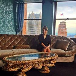 Chaldean Michigan Personal Injury Lawyer Ronita Bahri