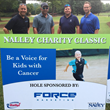 Force Marketing Proudly Sponsors 24th Annual Nalley Charity Classic Golf Tournament
