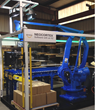 Neocortex Artificial Intelligence Provides Flexibility for DePeuter Packaging Solutions' Robotic Systems