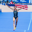 ROKA Triathletes Crowned ITU World Champions with Unprecedented Wins