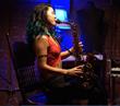 Saxophone Sensation Grace Kelly Joins Yamaha Artist Roster
