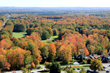 Fall Foliage in Benzie County