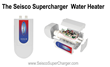 Former NASA Space Shuttle & Mars Rover Engineers Invent a Smart Device to Deliver Endless Hot Water From Any Water Heater Announced by Seisco