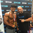 Coach Hany Rambod And Team Evogen Nutrition Win Big At The 2015 Olympia Weekend