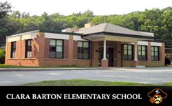 Clara Barton Elementary School, Oxford, Mass