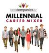 BestCompaniesAZ Hosting Millennial Career Mixer featuring Arizona's Top Award-Winning Companies Oct. 21 in Scottsdale