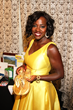 Luxtrada's Bikini Sandals Walk Away A Big Winner At The 2015 Emmys With Famous New Fans Including Emmy Winners Viola Davis, Jane Lynch And More