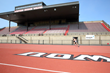 Western Oregon University's epiQ TRACKS X1000 Re-Top at MacArthur Field Installed by Hellas Construction