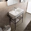 Italian Sanitaryware Company Scarabeo Ceramiche Wins Golden in A' International Sanitary Ware Design Awards