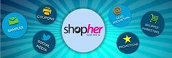 ShopHer Media