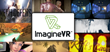 Virtual Reality (VR) Content Distribution Platform, ImagineVR™ Now Available - Offering Japan and International Market Publishing Service for VR Content Creators