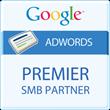 Native Rank, Inc. Named a Google AdWords™ Premier SMB Partner