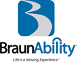 BraunAbility Names Kevin Hayes as EVP of Operations