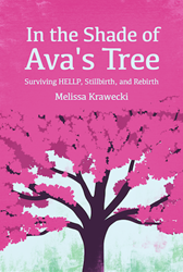 In the Shade of Ava's Tree by Melissa Krawecki