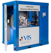 VIS Exhibits Transportation Equipment Products for the First Time at the 2016 WWETT Show