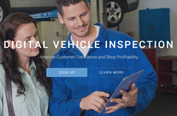 Digital Vehicle Inspection