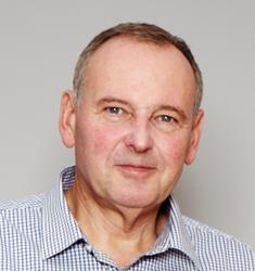 Dr Steve Arlington, President of the Pistoia Alliance