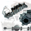 Automotive Components Made With DuPont™ Zytel®