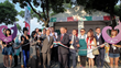 Italian Pavilion Wins Over Chinese Consumers at Shanghai Wine and Dine Festival