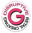 Gustie Creative Logo