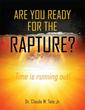 New Xulon Book Reveals God's Next Big Prophetic Event