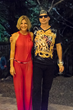 Daniela Frazzani, Marco Battaglini