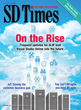 SD Times September Issue Biggest in Four Years