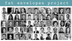 Fat Envelopes Project - 55 MBA interviews