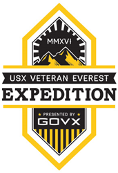 USX Veteran Everest Expedition