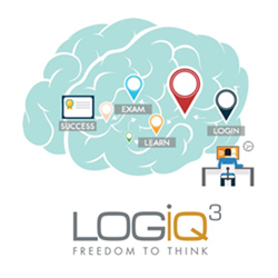 LOGiQ3 learning management system v2.0 is a new system set to improve current training and coned for underwriters and insurance professionals