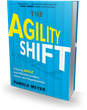 Bibliomotion Launches 'The Agility Shift' by Pamela Meyer, PhD