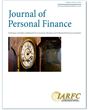Fall Journal of Personal Finance Released
