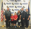 Telmate Fallen Heroes Scholarship Awarded to Support Local Slain Kentucky Officer