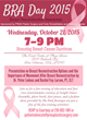 PRMA To Host BRA Day 2015 Event