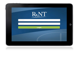 RxNT Releases iPad Application for E-Prescribing Customers